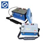 Elektrische Widerstandskraft-Messinstrument und Tomographie-Gerät für Wasser-und Mineral-Befund, Grundwasser-Detektor Ves