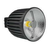 Scheinwerfer des Patent 6W Scob Reflektor-Cup-GU10 LED (LS-S006)