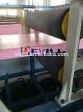 XPS вспененный лист штампованный алюминий пластиковых механизма
