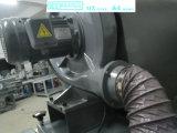 Máquina automática arriba eficiente del polvo del oro del brillo TM-AG900 para el calendario