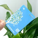 Bedruckbare 13.56MHz RFID MIFARE klassische intelligente Rekarte Identifikation-1K