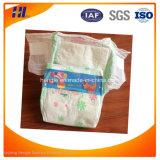 Tecidos por atacado descartáveis do bebê do OEM da absorção elevada