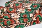 El africano al por mayor diseña las alineadas maxis de la playa del verano del algodón de las señoras para las mujeres