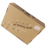 عالة علامة تجاريّة يطبع علبة صندوق لأنّ سمّاعة رأس يعبّئ
