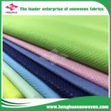 1.6m Width PP Colorful Nonwoven Fabric for Shopping Bag