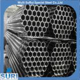 Pipe soudée par ERW/tube d'acier inoxydable d'ASTM (201/304/304L/316L/310S/321) avec le fini poli par miroir lumineux
