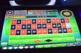Máquina electrónica de la ruleta del juego multi del casino de surtidores del casino de China
