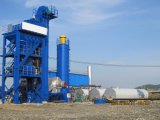 Modulaire het Mengen zich van het Asfalt Installatie 120-400t/H met Goede Prijs