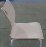 Kfc様式のレストランによって使用されるBentwoodの食堂の椅子