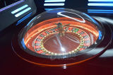 Macchina del gioco delle roulette del pulsante delle slot machine della presidenza del casinò