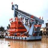 36 metros Marine Pile Driver