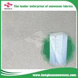 Tecidos não tecidos brancos para Caixa de Armazenamento com DOT
