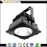 3030 85-265 V Corte deportes al aire libre de aluminio IP67 proyector LED 500W/600W/800W