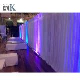 Rkの管は展示会ブースのためにおおい、結婚式の装飾はおおう