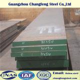 Surface noire alliage en acier spécial P21/NAK80/B40 20-300mm épaisseur