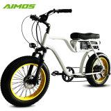 子供のための20インチの脂肪質のタイヤの電気バイク