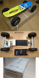 Lithium-Batterie elektrisches Longboard Rochen-Vorstand-Skateboard