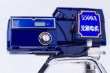 Классицистическая безщеточная безвоздушная машина краски с электрическим насосом поршеня