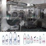 O material de embalagem de plástico tipo de máquina de enchimento e máquina de enchimento de água
