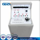 Шкаф переключателя низкого напряжения тока и высокого напряжения сил-на testbed (ZXKG-G)
