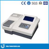 Analisador de qualidade da água/Turbidimeter/Medidor de turbidez/instrumento de laboratório