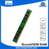 RAM Desktop DDR3 4GB das microplaquetas originais de Ett um RAM de 1333 megahertz