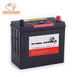 12V45ah 46b24r влажных зарядки аккумуляторной батареи автомобиля Mf с противоударным функция