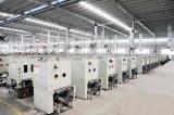 Goede die Kwaliteit in Communicatie Rg59/RG6 van het Tarief van de Gegevens van China Hoge Coaxiale Kabel wordt gemaakt