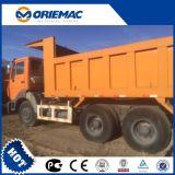 Beiben 6X4 290HP de camions à benne
