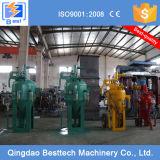 Soufflage non poussiéreux de vente chaude fait à la machine en Chine