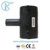 HDPE Electrofusion einzelne Wand-Verbindungsstück-Koppler-Rohrfittings