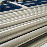 Tubo de acero inoxidable 316 Las lsm con PED (KT0651)