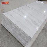 Superficie solida acrilica di pietra artificiale delle lastre all'ingrosso del controsoffitto
