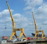 Ghe港の持ち上がる容器クレーン起重機のグラブ