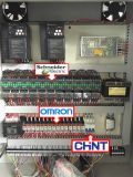 Automatisches Hochgeschwindigkeitsfaltblatt Gluer und Bundler Maschine Jhxdb-2800