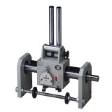 2017 Shanghai Qipang Rolling ring cross beam drive Uhing cross beam unit