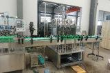 Bouteille d'eau liquide de remplissage automatique de l'embouteillage de remplir la ligne de conditionnement pour bouteille PET