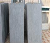 Het Chinese Grijze Grijze Basalt van China van de Tegels van het Basalt