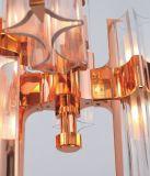 De moderne Elegante Kroonluchter van het Glas van de Decoratie (MD8159-40A)