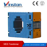 Month 5/5A~150/5A Built-in Terminal Hinged Cover Current Transformer