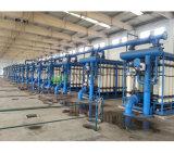 Chunke 500t UFシステム廃水処置機械