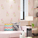 PVC Wallcovering, papel de empapelar del PVC, tela de la pared del PVC, papel pintado del Moderno-Estilo del PVC