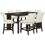 Banquette-Esszimmer-Möbel hergestellt in China (SR-10)