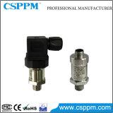 Trasduttore di pressione di Ppm-T222h per gas, olio, misura di pressione di acqua