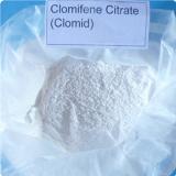 Цитрат Clomid Clomifen анти- эстрогена стероидный для культуризма (CAS: 50-41-9)