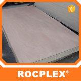Cortadora del laser de la madera contrachapada de Rocplex, madera contrachapada decorativa