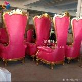 De eenvoudige Populaire Goedkope Hete Stoel Van uitstekende kwaliteit van de Pedicure van de Verkoop Roze
