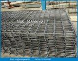 Heißer Verkauf versah konkreten Verstärkung-Stahl-geschweißten Maschendraht mit Rippen