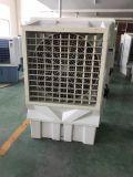 Dispositivo di raffreddamento di aria evaporativo portatile per il raffreddamento industriale e 18000m3/H di raffreddamento commerciale
