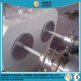 Automatic  2 Pipes PVC PPR PP PE Pipes extruding Macking Machine